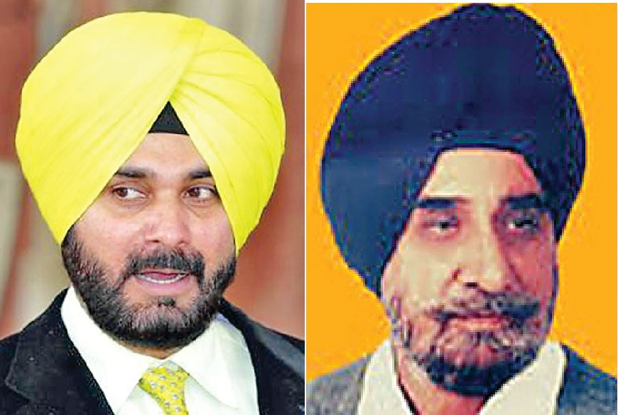 Real Culprits, Dengue Patients, Navjot Sidhu, Tript Rajinder Bajwa