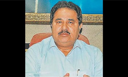 Education Minister, Said, Me Trapped