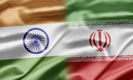 Iran, India, Discuss Trade Cooperation, Under, USA Sanctions