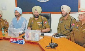 Police, Settled, Murder Case, Killer, Accused Arrested