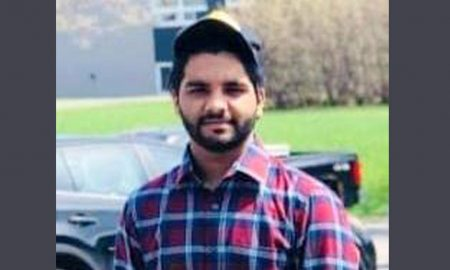 Nabha's young man dies in segregated circumstances in Canada