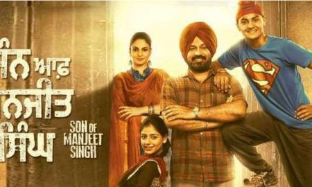 Punjabi, Movie, Released, Pakistan