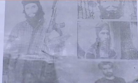 Zodiac Moshar's Poster appeared in Abohar militant