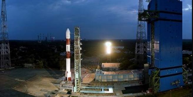 Successful, Launch, Of, Pslv, C43