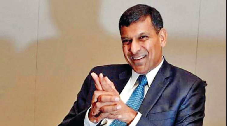 Rajan, Showed Modi, Government