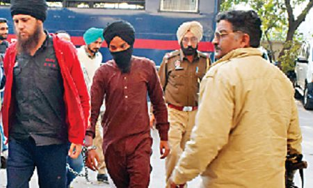 Shabnamdeep along with other terrorists sent to others in jail