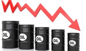 Crude, Oil, Prices, Fall, In, International, Markets