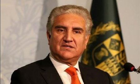 Pakistan's Foreign Minister's big statement came in Kartarpur corridor