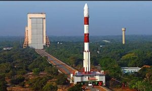 PSLV sends 30 satellite space into space, 23 US