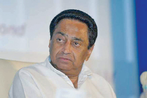 Chief, Minister, Kamal, Nath's, Distortion