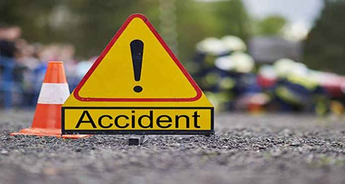 Three Killed, In Ambulance And Truck Collision