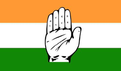 Congress hoisted the flag in Chhattisgarh, Rajasthan, Madhya Pradesh