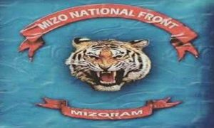 MNF, Mizoram, Moved, Towards