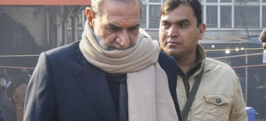 Sajjan Kumar, Will Surrenders, In Case Of Anti Sikh Riots