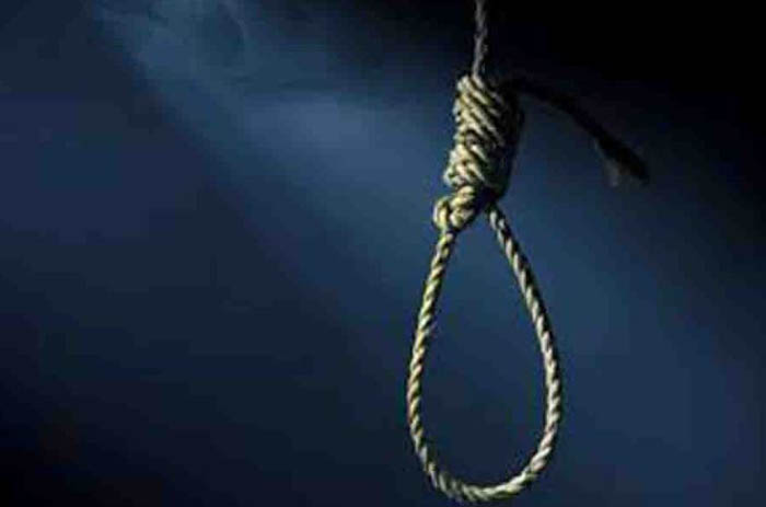 Farmer, Committed, Suicide