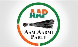 Justice Jora Singh joins the AAP party