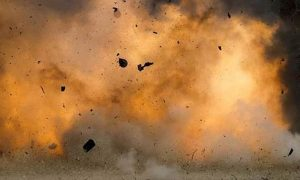 Jammu, Kashmir, Blast, Killed, Two, Jawans