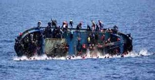 Fifteen, Migrants, Drown, Off, Libyan, Western, Coast
