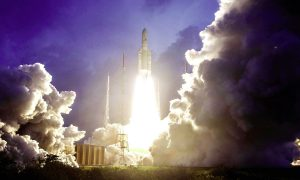 Country, Largest, Planet, GSAT11, Launch