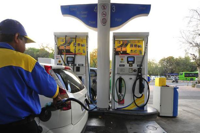 Easier to get petrol pumps for the common man