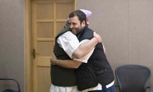 Asked the Chief Minister's recent visit to Congress national president Mohali