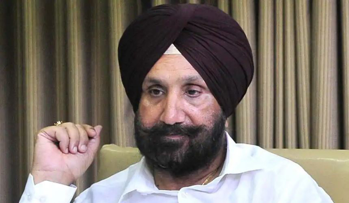 Congress, Minister, Resigns, Sidhu, Issue