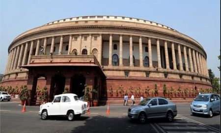 33 percent reservation for women and women in the parliament and state assemblies