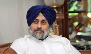 Amarinder should convene session to pass resolution of withdrawal of Bharat Ratna from Rajiv Gandhi: Sukhbir Badal '
