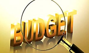 Budgets,Relief