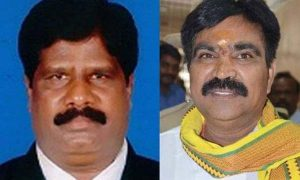 Two legislators, HD Kumar God, withdrew support from the government
