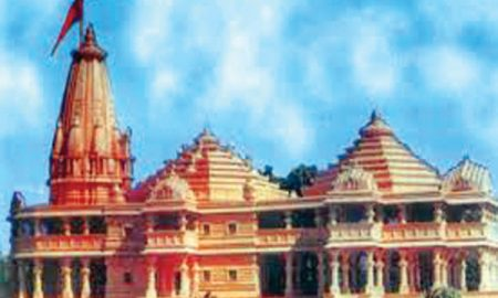 Ayodhya: The Supreme Court has filed a petition in the Supreme Court