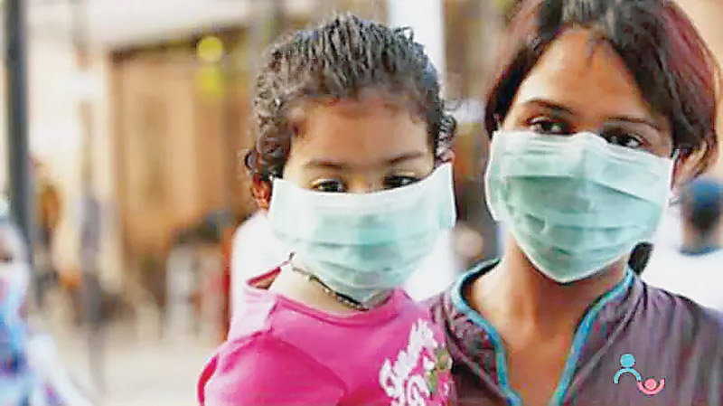 The third death of Swine Flu in the Health Minister's district