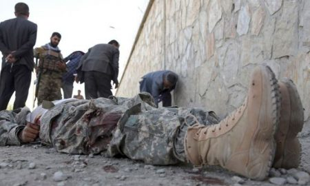 Afghanistan, Eight Killed In Attack