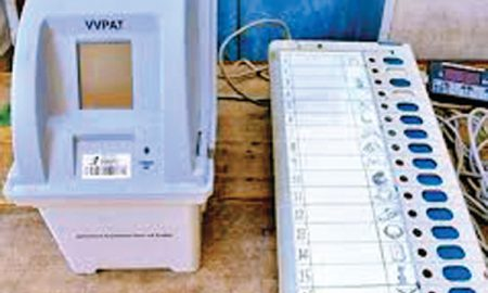 Election Commission of India directs registration of FIR