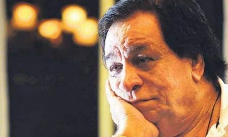 Veteran Actor, Kader Khan Dies