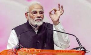 Who, Support, Terror, Must Be Held, Accountable,Modi