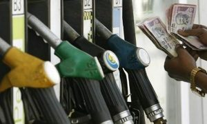Diesel Prices, Increased