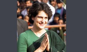Priyanka, Congress, General, Secretary