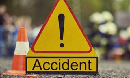 Tragic Accident, Sangrur-Dhuri Road