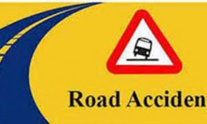 Six people die, Road, Acccident