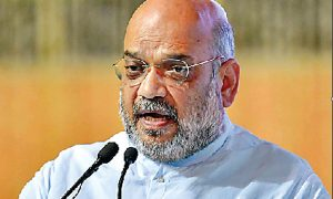 Amit Shah gets leave from AIIMS