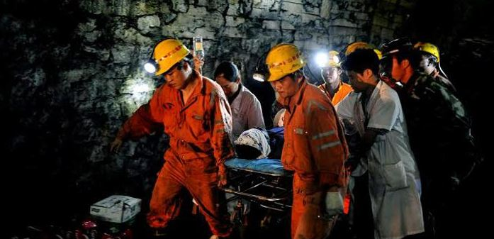 19 Killed, In Coal Mine, In China