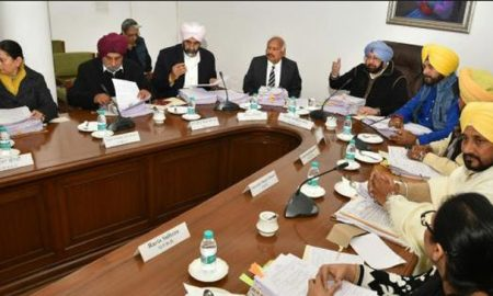The erosion of the 'marathon meetings' with the legislators, only 'angry' of the sitting MLAs