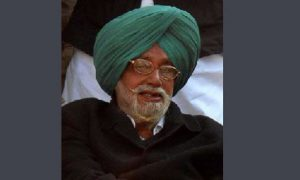 PGI admits Gurdas Badal's condition worsened
