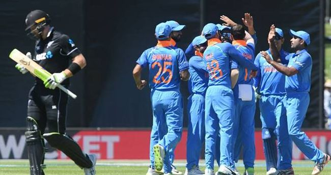 India Need 158 For Win