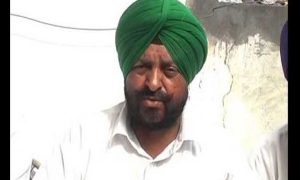 Death of MLA Jaswinder Sandhu