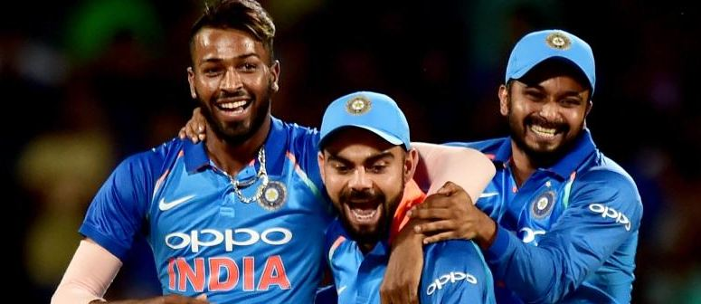 All Eyes Will Be On, Pandya, Selection