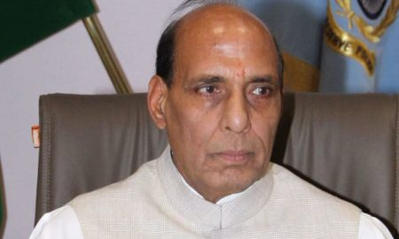 Home Minister will make a visit to Amritsar tomorrow