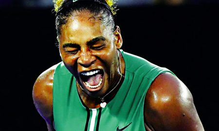 Serena beat quarter-final quarterfinals