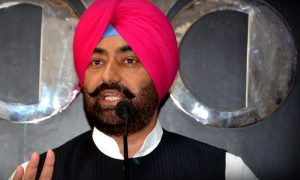 Khaira resigns from Aam Aadmi Party